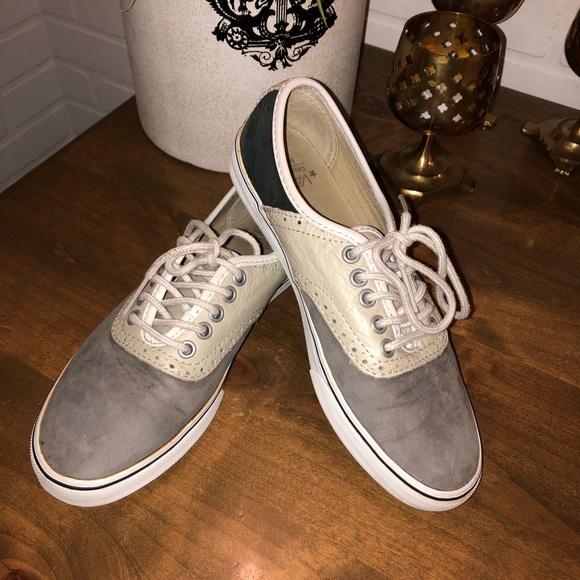 Vans Shoes - 3 Color Vans Light Gray 08f6d7818